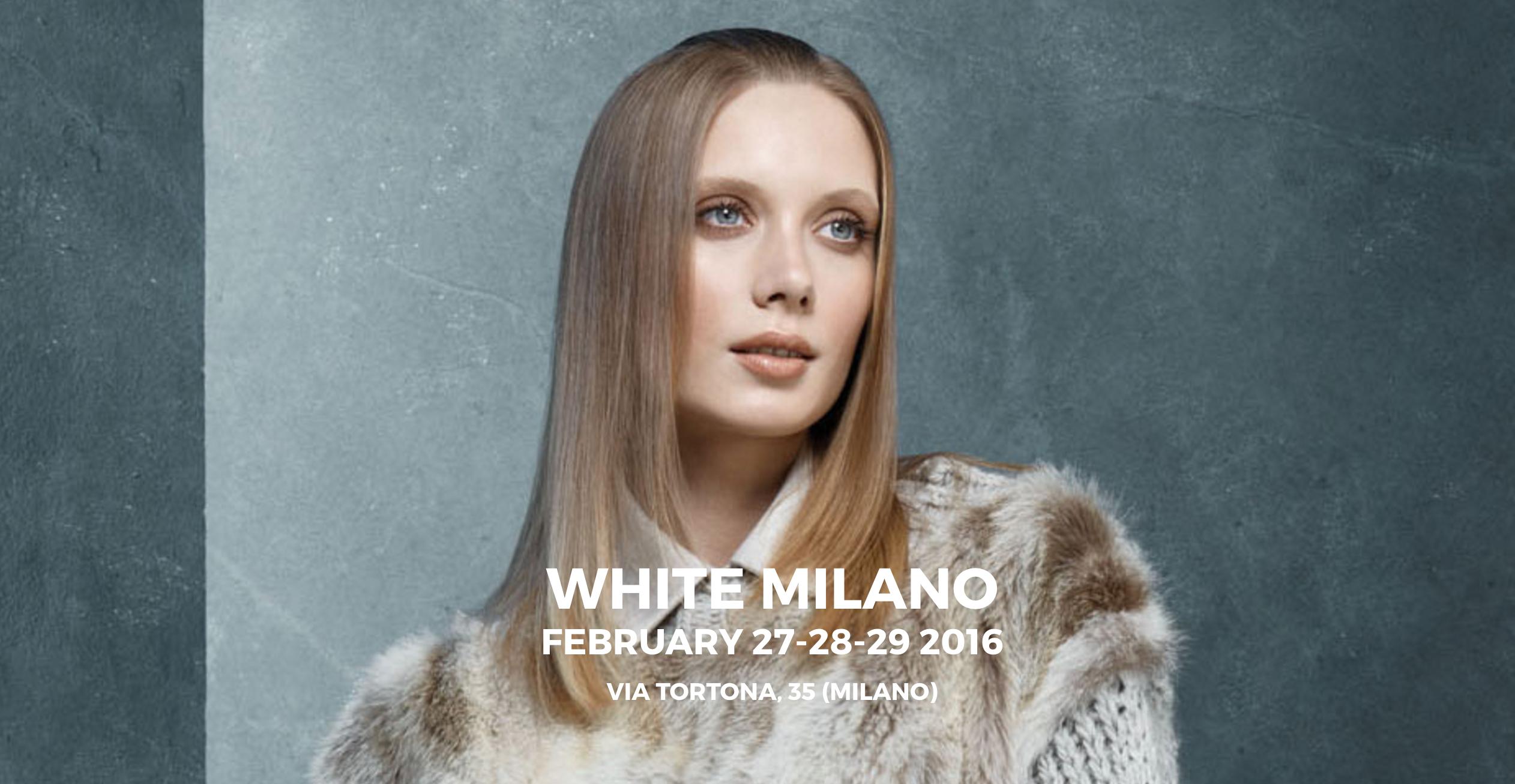 WHITESHOW MILAN
