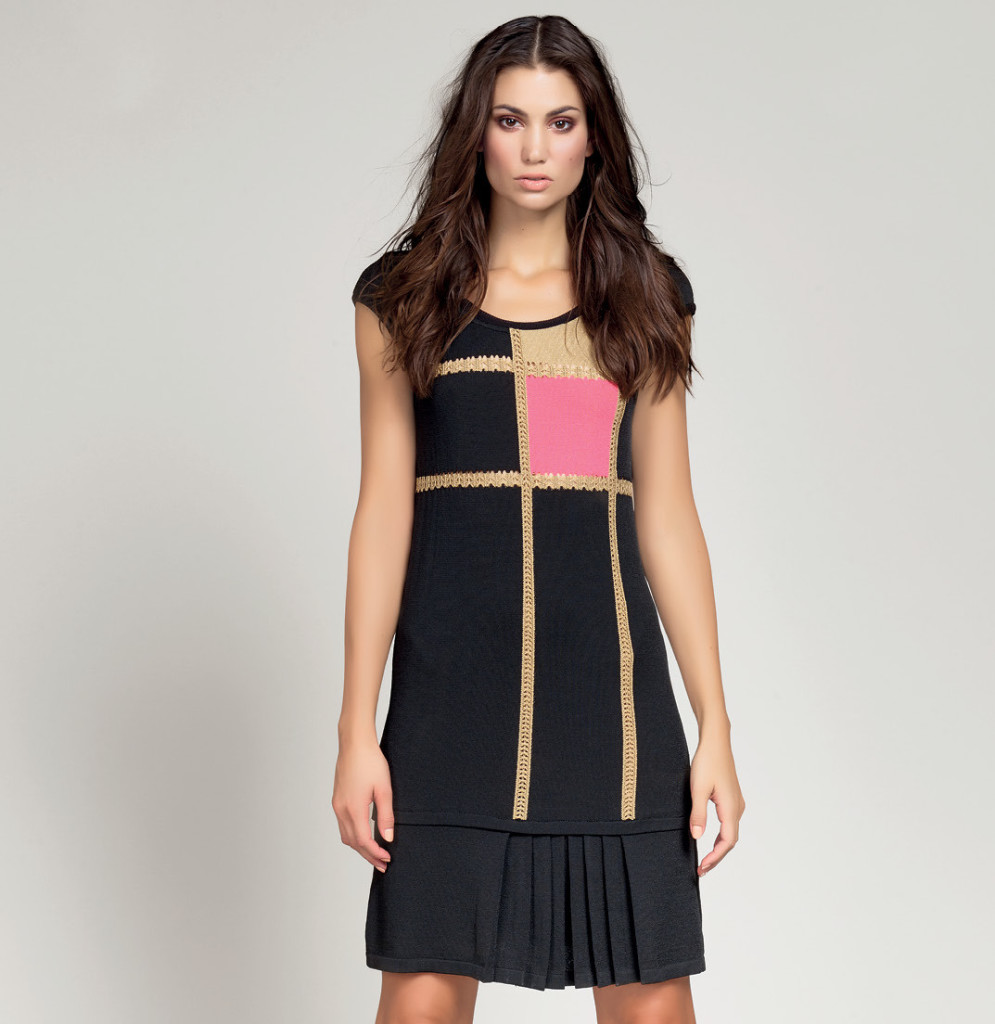 ABITO / DRESS <strong>D560</strong>