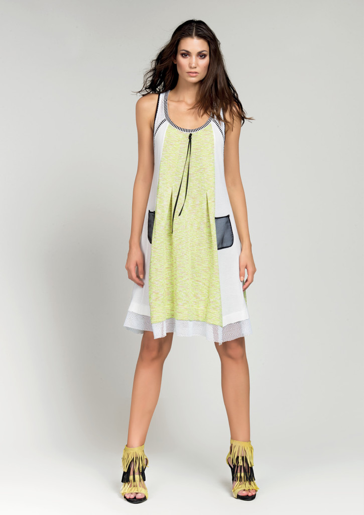 ABITO / DRESS <strong>D236</strong>