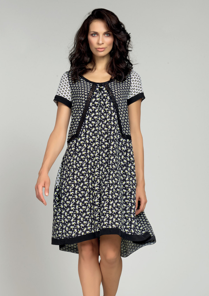 ABITO / DRESS <strong>D245</strong>