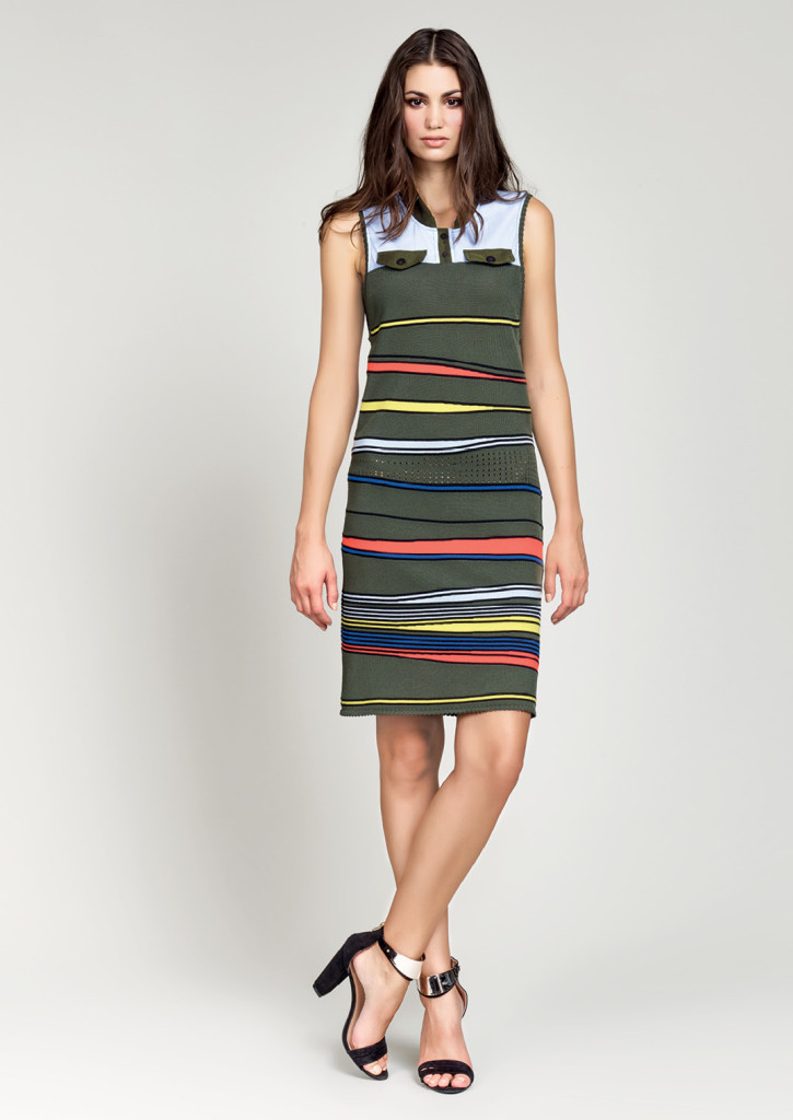 ABITO / DRESS <strong>D413</strong>