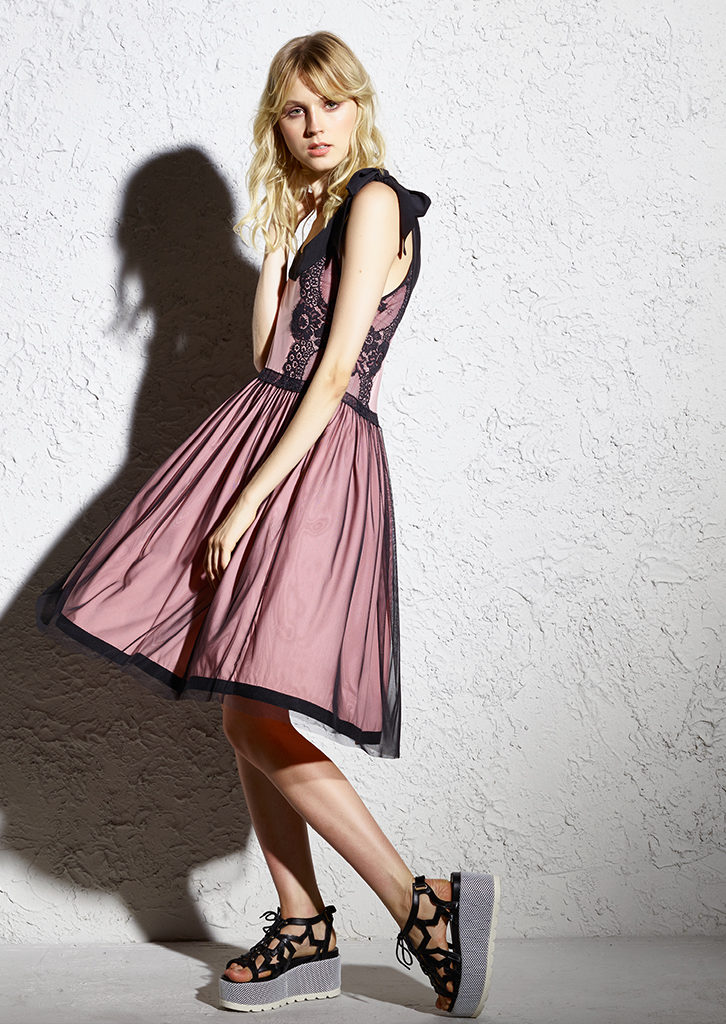 ABITO/DRESS<strong>F320</strong>