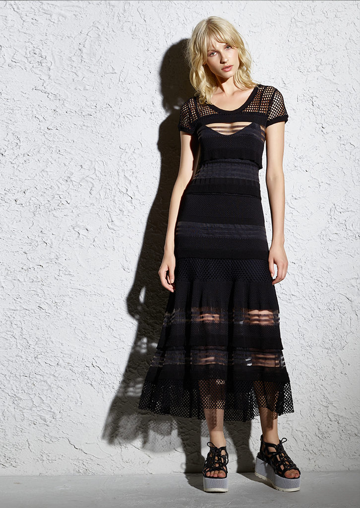 ABITO/DRESS<strong>F335</strong>
