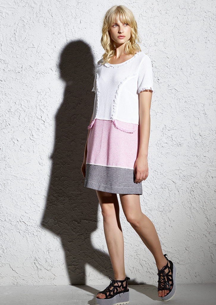 ABITO/DRESS<strong>F325</strong>