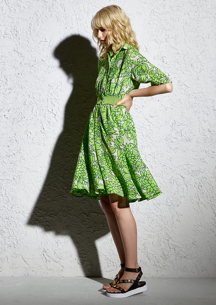 ABITO/DRESS<strong>F403</strong>