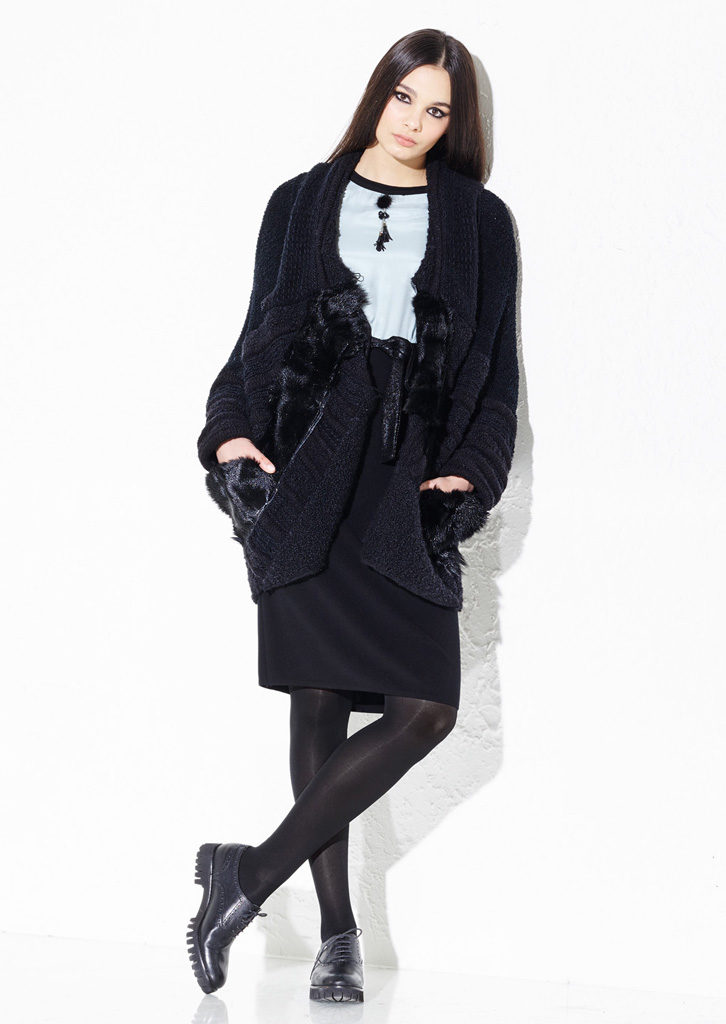 CARDIGAN/CARDIGAN<strong> G247</strong><br> ABITO/DRESS<strong> G233</strong>