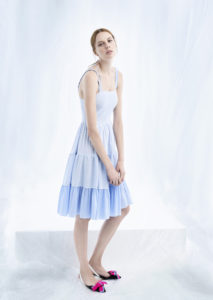 ABITO/DRESS  <strong>M113</strong>
