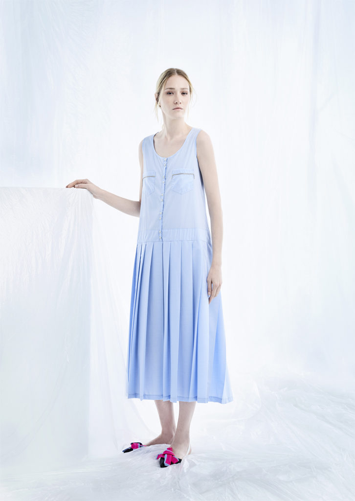 ABITO/DRESS <strong>M122</strong>