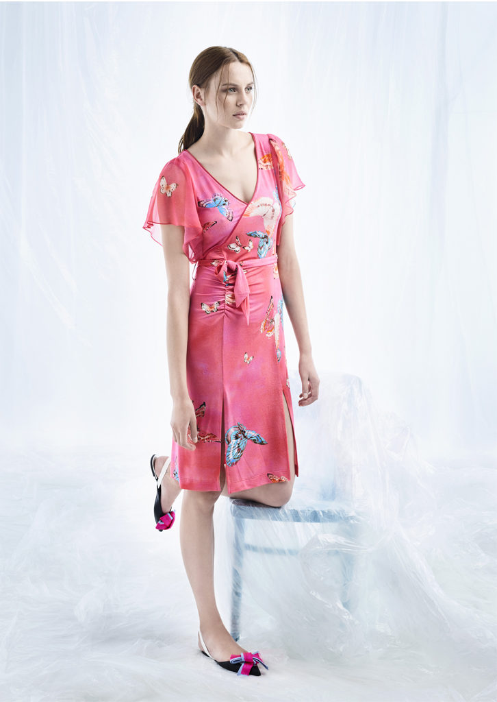 ABITO/DRESS <strong>M427</strong>