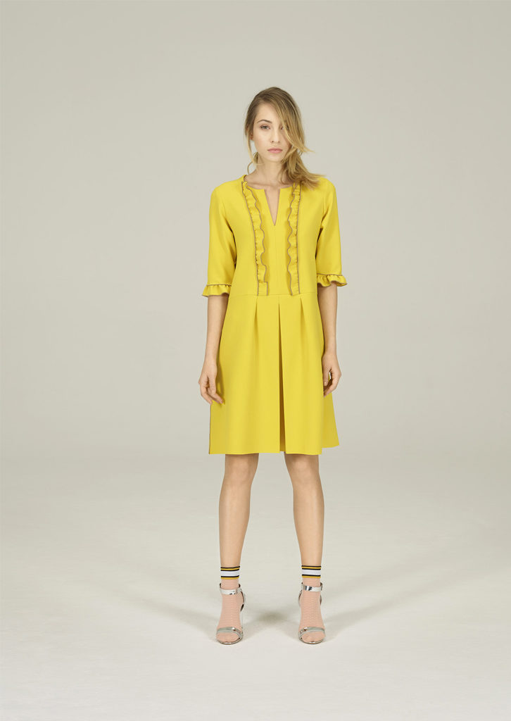 ABITO/DRESS <strong>N259</strong>