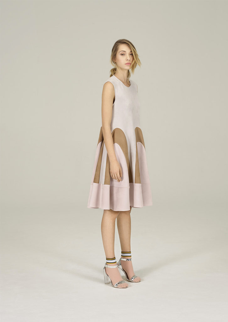ABITO/DRESS <strong>N323</strong>