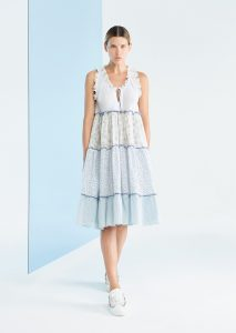 ABITO/DRESS <strong>P203</strong>
