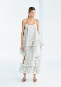 ABITO/DRESS <strong>P205</strong>