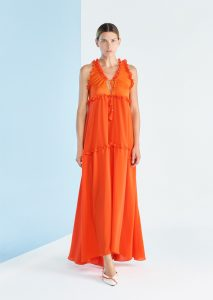 ABITO/DRESS <strong>P321</strong>