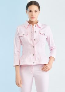 GIUBBETTO/JACKET <strong>P336</strong><br> PANTALONE/PANTS <strong>P335</strong>