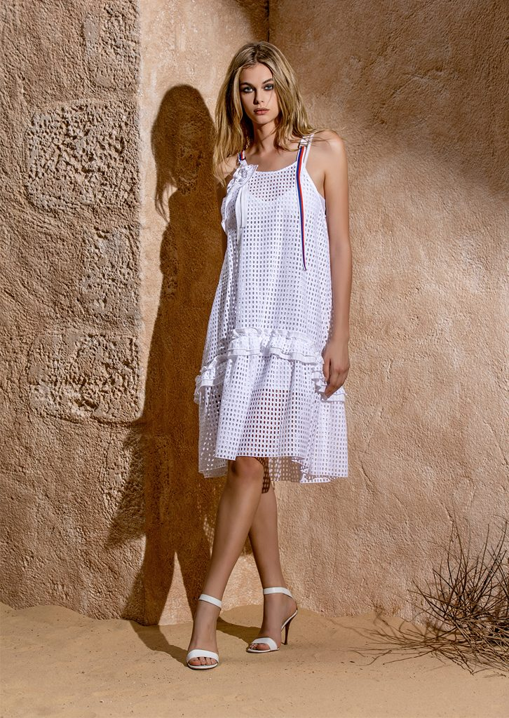 ABITO/DRESS <strong>S1025</strong>