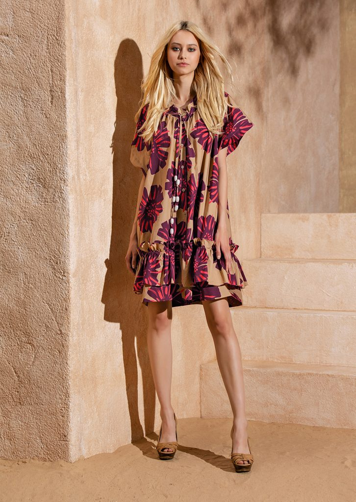 ABITO/DRESS <strong>S1311</strong>