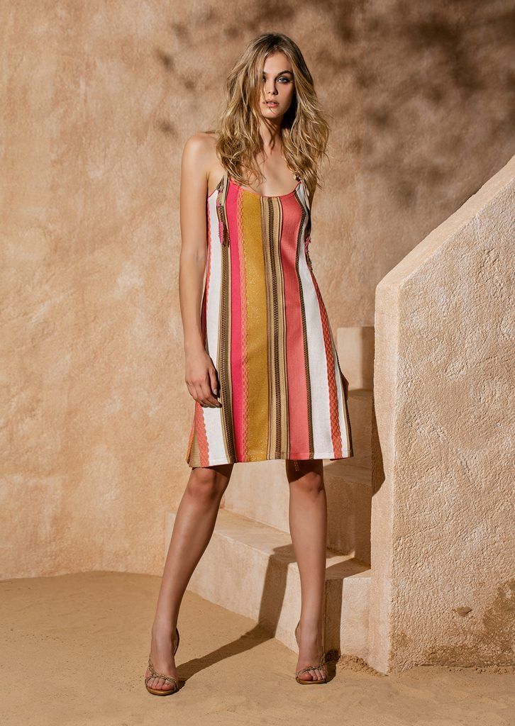 ABITO/DRESS <strong>S1335</strong>