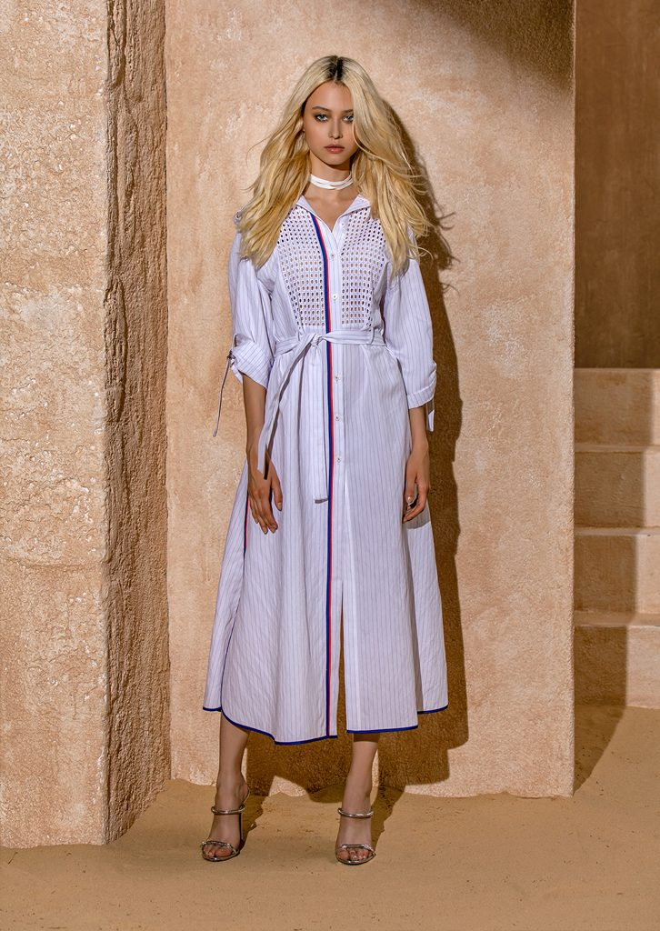 ABITO/DRESS <strong>S1022</strong>