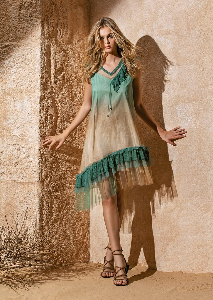 ABITO/DRESS <strong>S1127</strong>