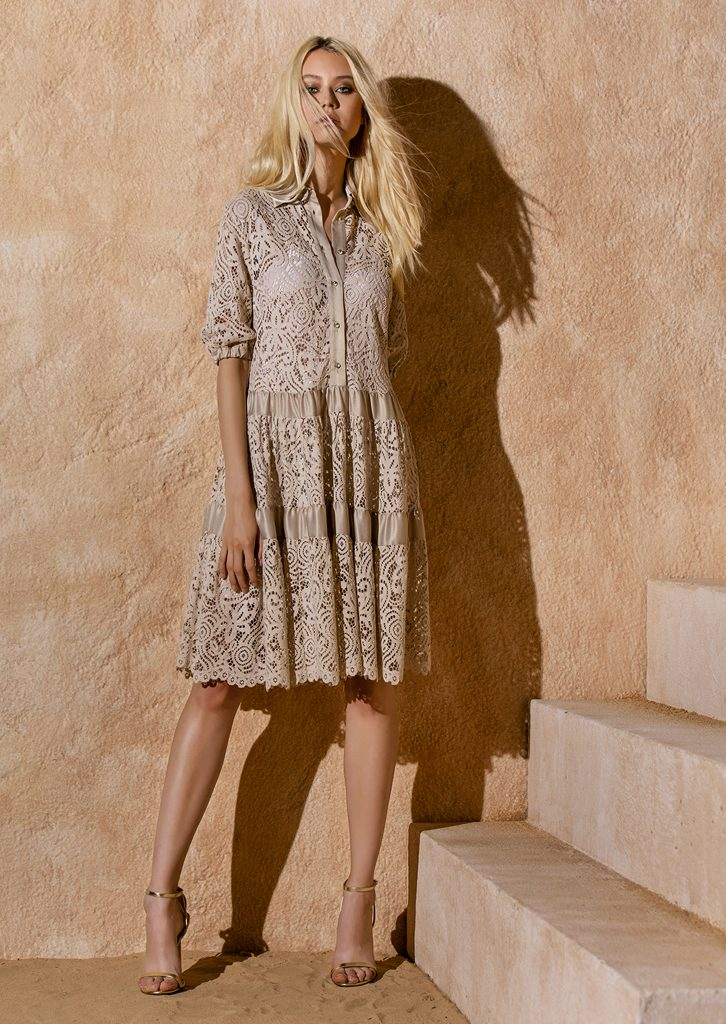 ABITO/DRESS <strong>S1205</strong>