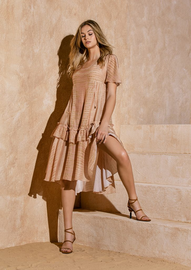 ABITO/DRESS <strong>S1284</strong>