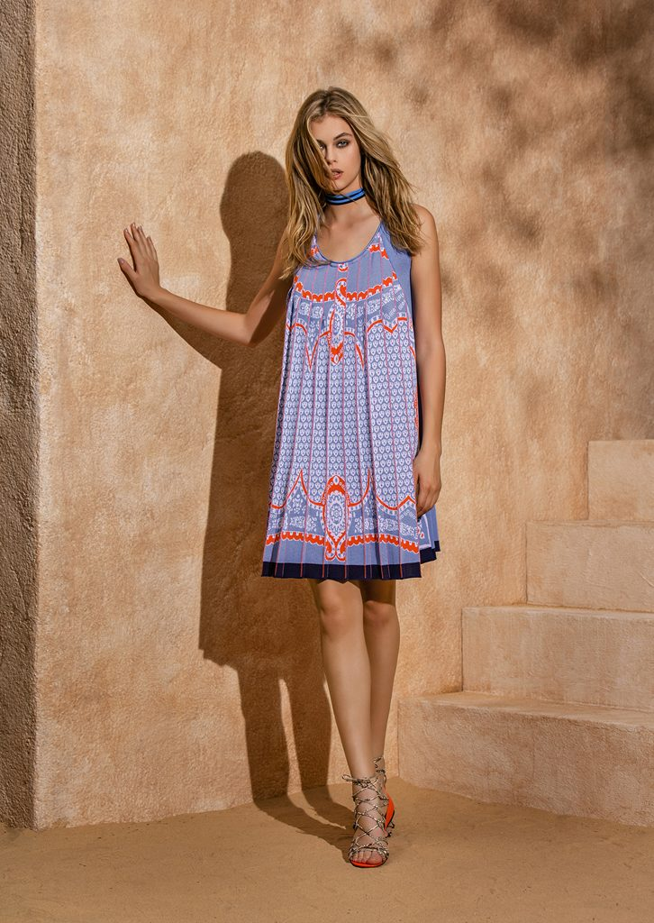 ABITO/DRESS <strong>S1015</strong>