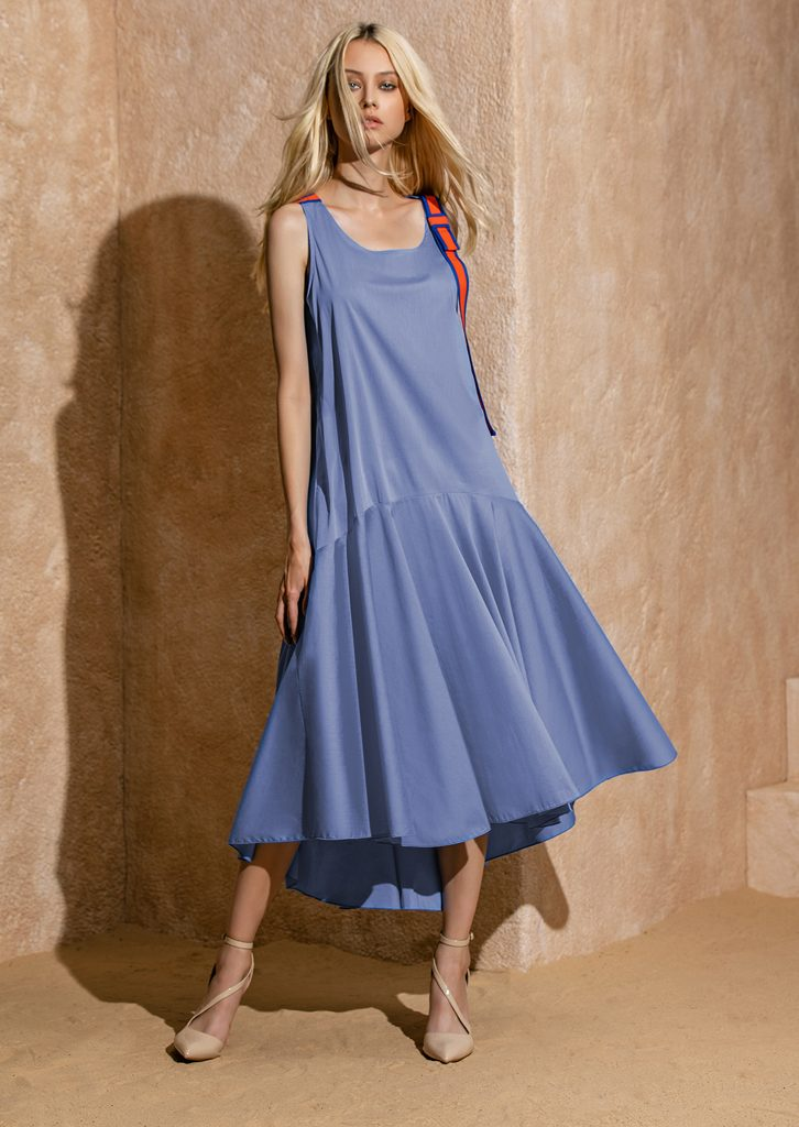 ABITO/DRESS <strong>S1011</strong>