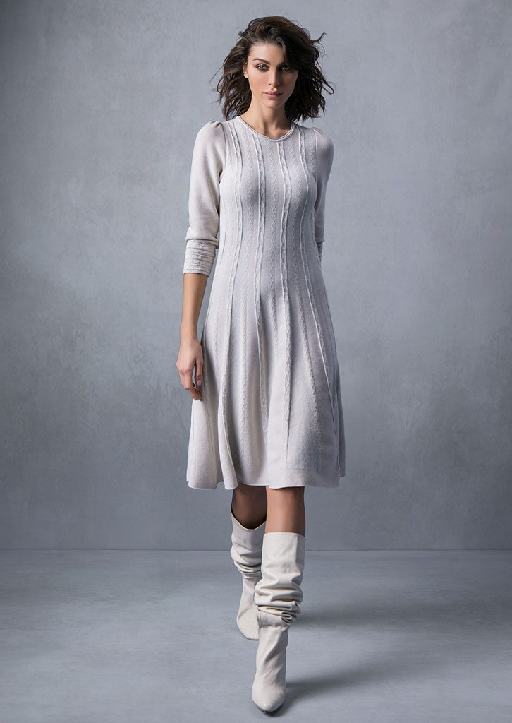 ABITO/DRESS <strong>T509</strong>