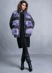 ABITO/DRESS <strong>T751</strong><br> CAPPOTTO/COAT <strong>T743</strong>