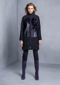 CAPPOTTO/COAT <strong>T734</strong><br> PANTALONE/PANTS <strong>T645</strong>