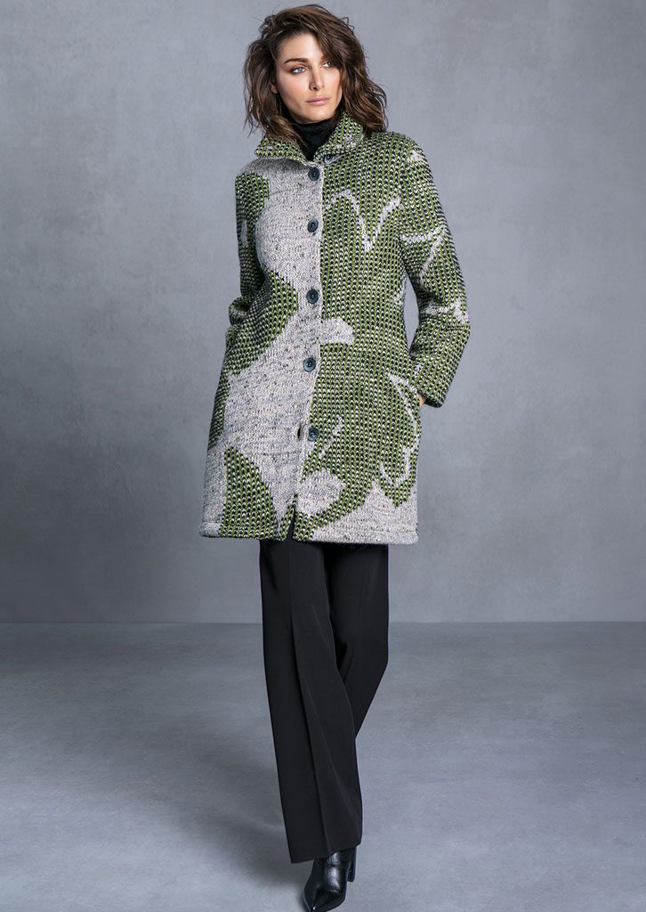 CAPPOTTO/COAT <strong>T832</strong><br> PANTALONE/PANTS <strong>T649</strong>