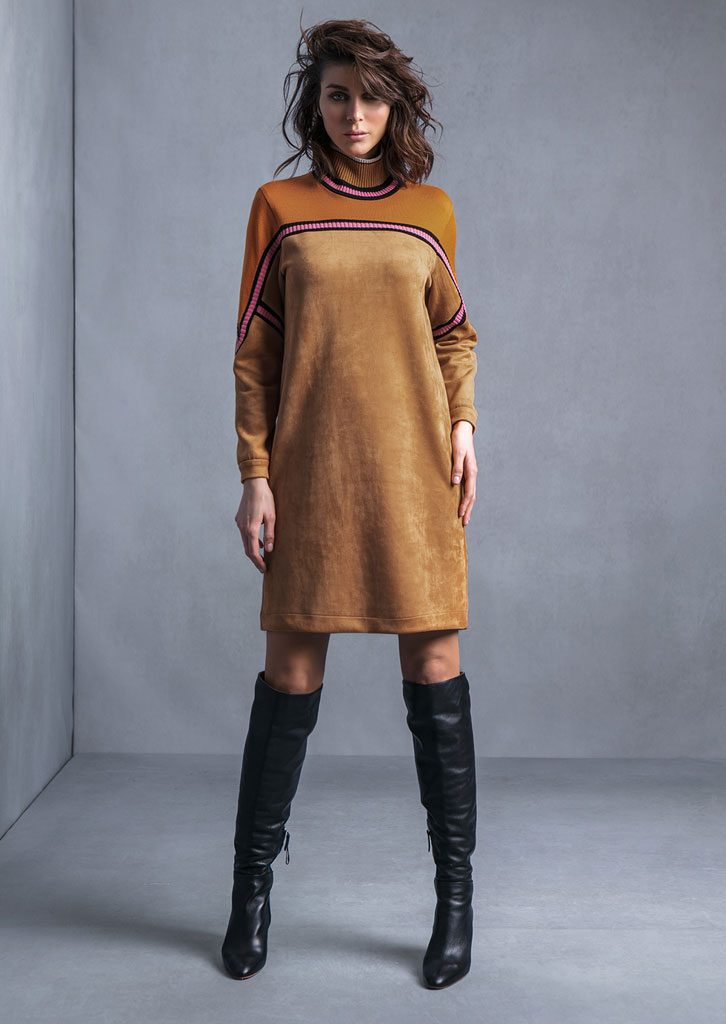 ABITO/DRESS <strong>T615</strong>