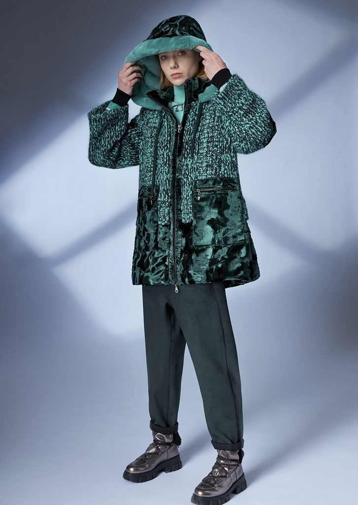 COAT/COAT <strong>Z121</strong><br>
