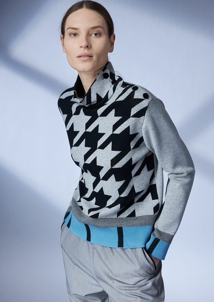 TURTLE_NECK/TURTLE_NECK <strong>Z422</strong><br> PANTS/PANTS <strong>Z430</strong>